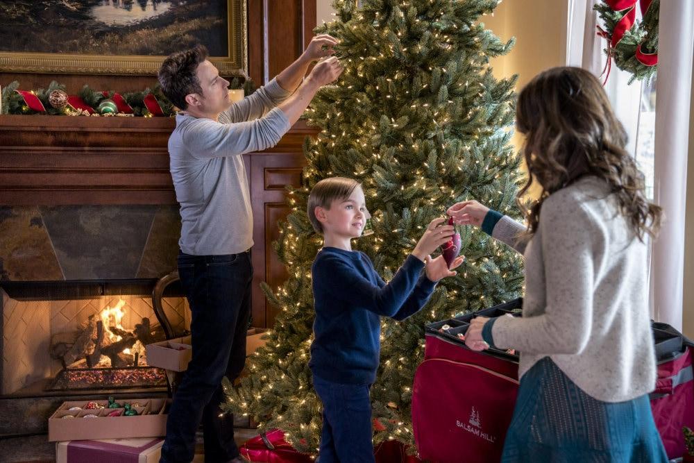Natale a Bramble House finale