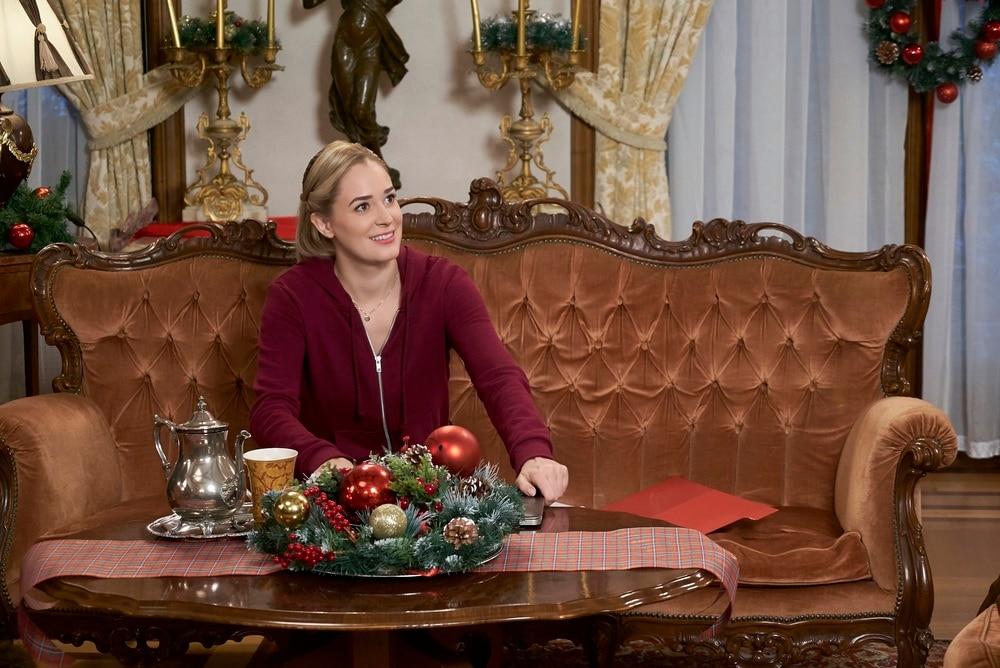 Natale a palazzo film dove è girato