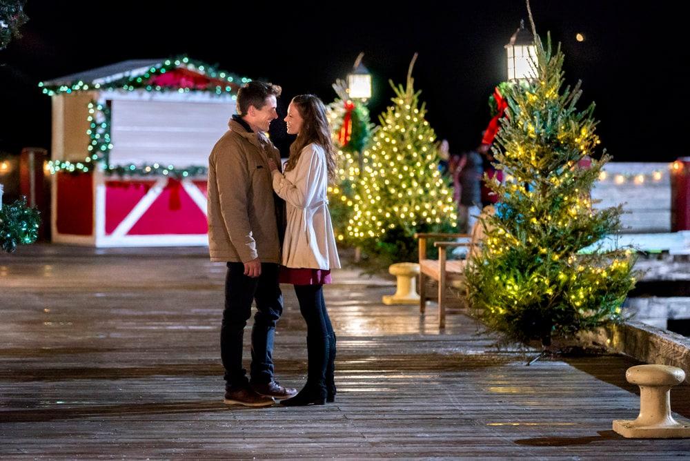 Natale ad Angel Falls film dove è girato