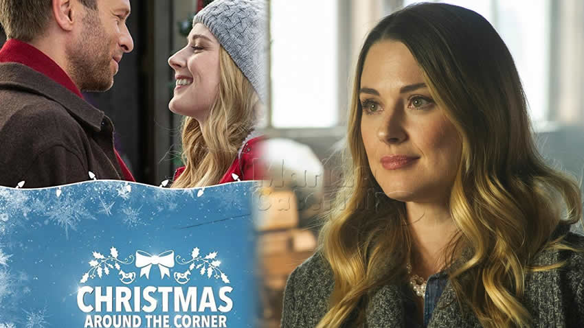 Natale fuori città film Tv8