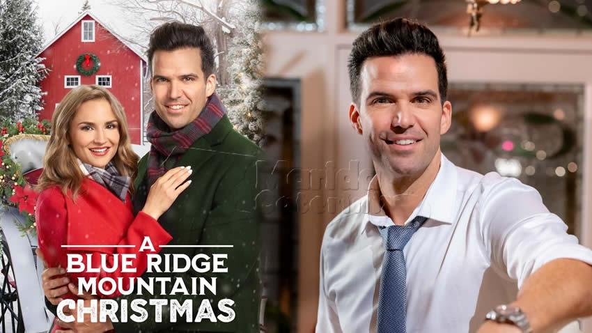 Natale tra i monti Blue Ridge film Tv8
