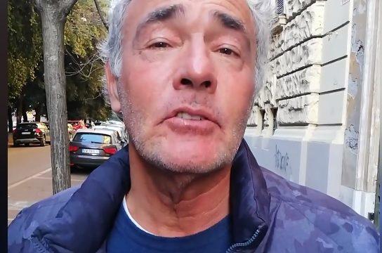 Non è L'Arena 6 dicembre Massimo Giletti