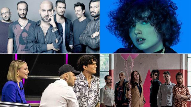 X Factor 2020 Finale Ospiti della puntata finale