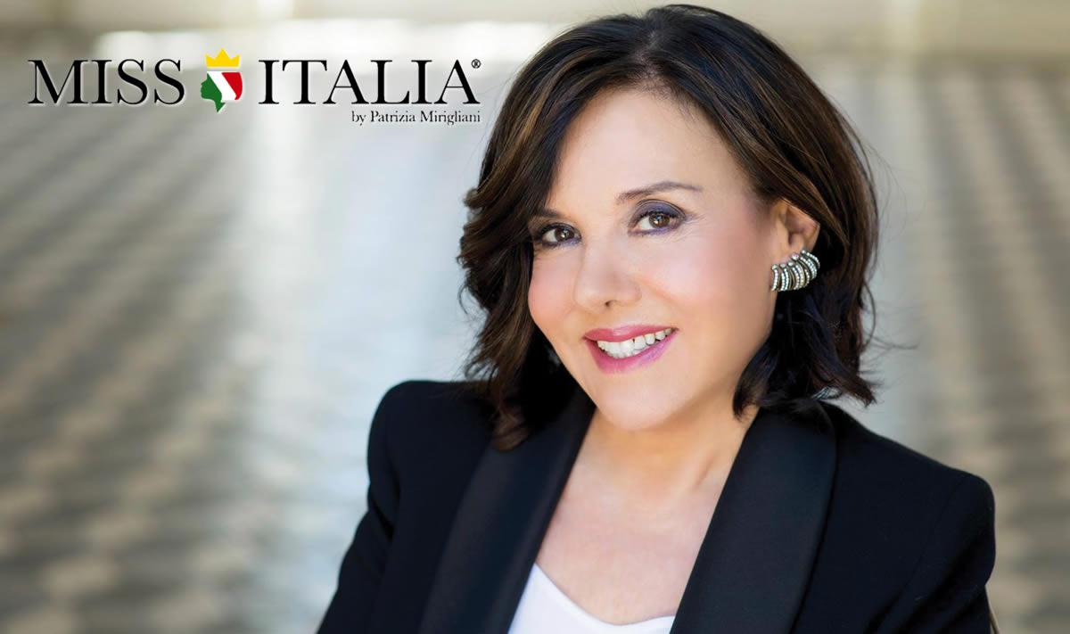 Patrizia Mirigliani intervista