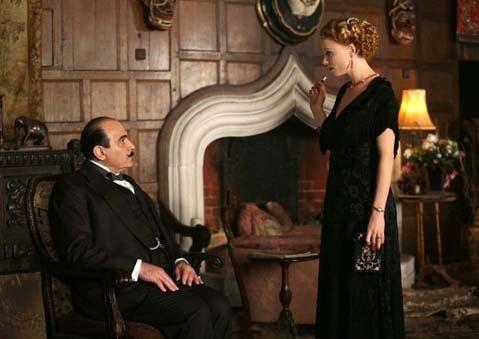 Poirot fermate il boia film dove è girato