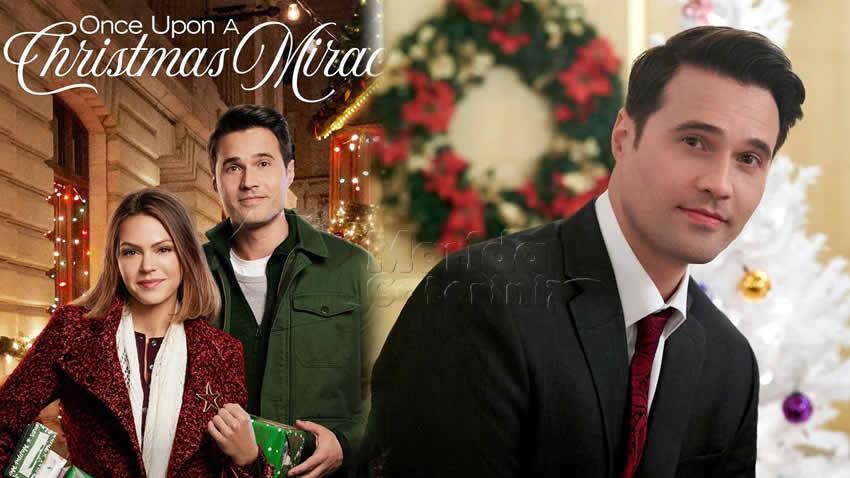 Quel piccolo grande miracolo di Natale film Rai 2