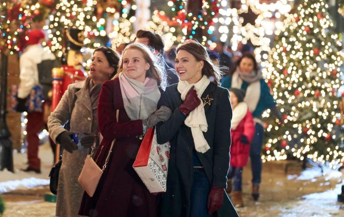 Quel piccolo grande miracolo di Natale film finale