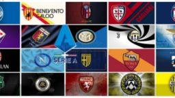 Serie A 14esima giornata