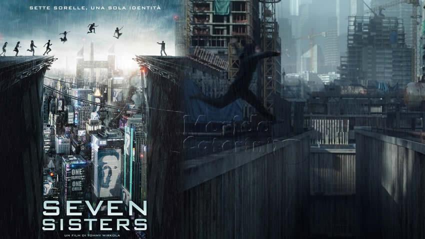 Seven Sisters film Rai 4
