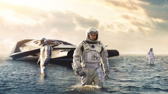 Stasera in Tv 24 dicembre interstellar