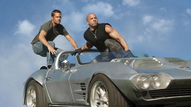 Stasera in Tv 10 dicembre 2020 fast and furious