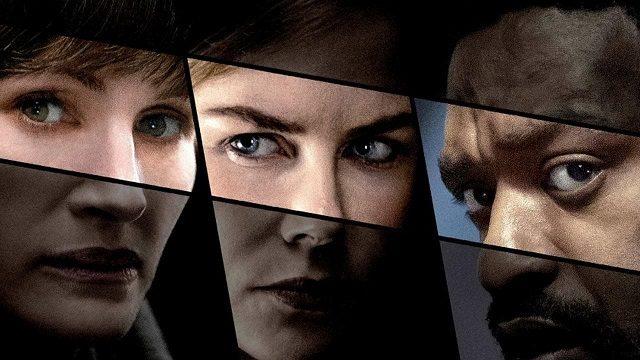 Stasera in Tv 17 dicembre occhi