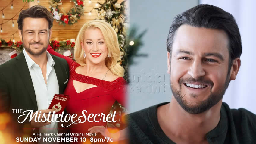 The Mistletoe Secret film Tv8