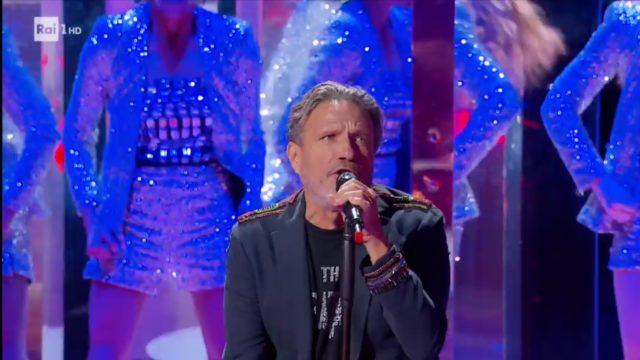 The voice senior 20 dicembre alan
