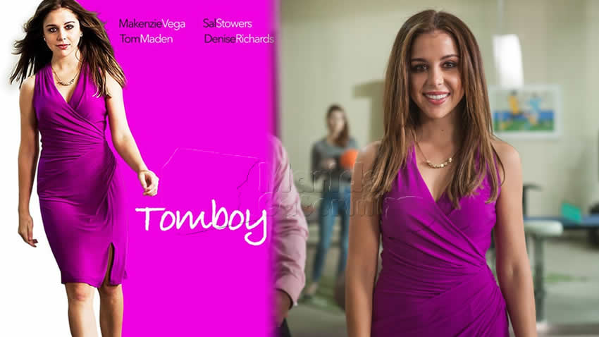 Tomboy Trucco d'amore film Rai 2
