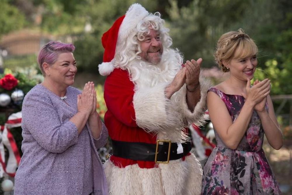 Un Natale da Cenerentola film attori