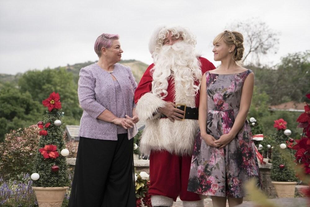 Un Natale da Cenerentola film dove è girato