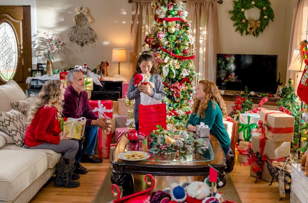 Un Natale incantato film finale