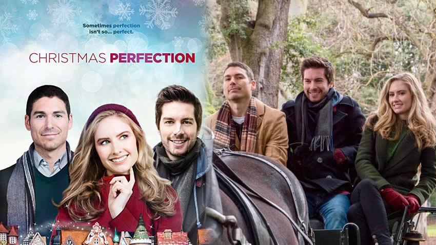 Un Natale perfetto film Tv8