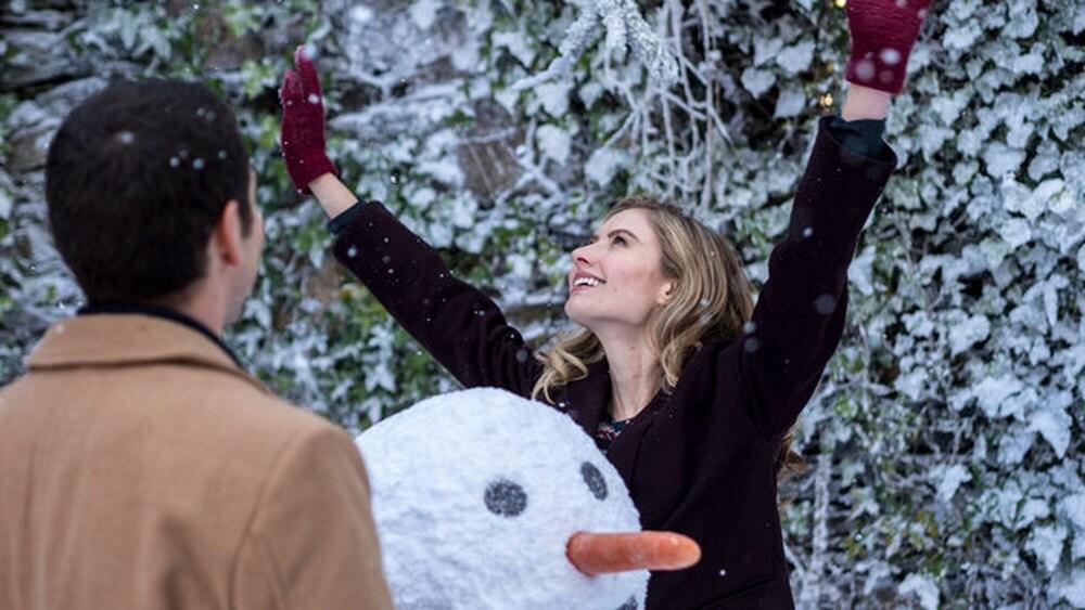 Un Natale perfetto film dove è girato