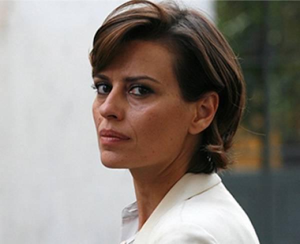 Un professore Claudia Pandolfi