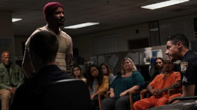 American Skin nuovo film Nate Parker trailer