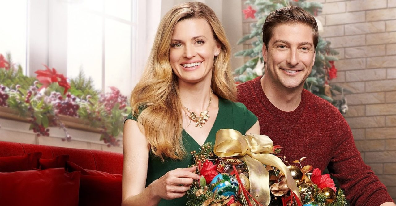Innamorarsi a Natale film Canale 5 - trama, cast, finale