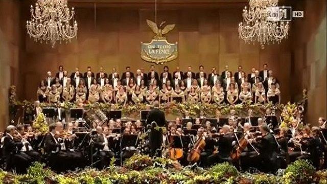 concerto capodanno 2021 fenice