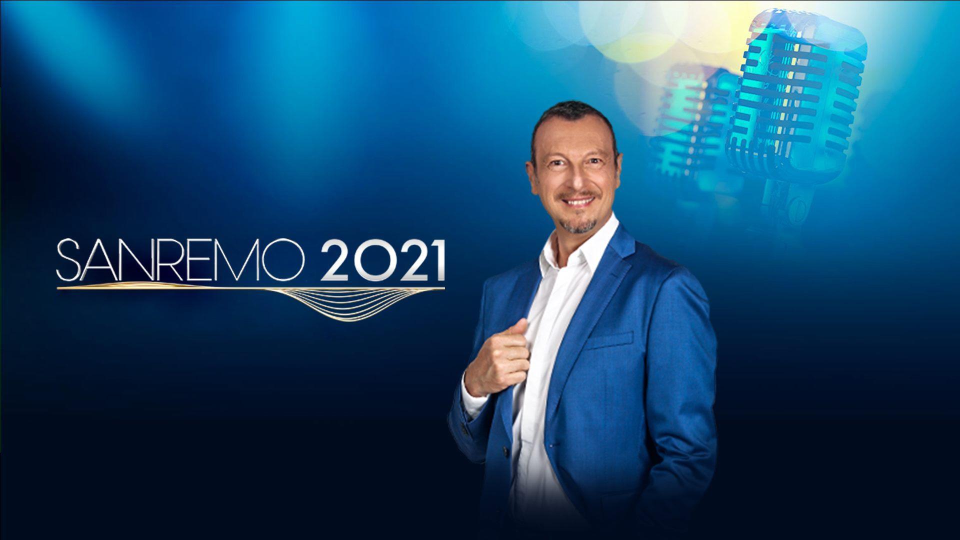 Sanremo 2021 pubblico