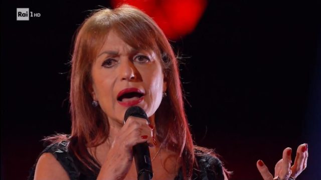 the voice caterina