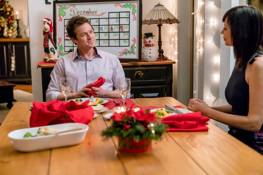 12 giorni a Natale film attori