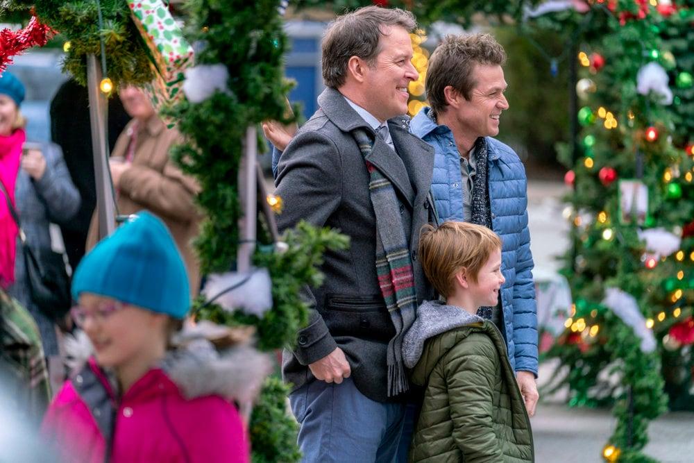 12 giorni a Natale film finale