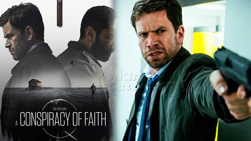 A Conspiracy of Faith Il messaggio nella bottiglia film Cielo