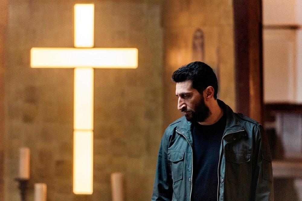 A Conspiracy of Faith Il messaggio nella bottiglia film dove è girato