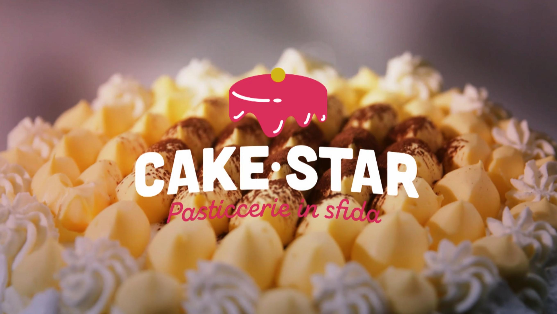 Cake Star Pasticcerie in sfida 29 gennaio
