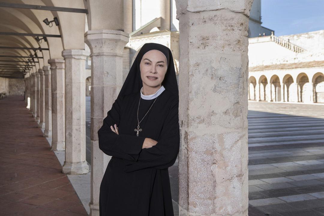 Che Dio ci aiuti 6 Elena Sofia Ricci