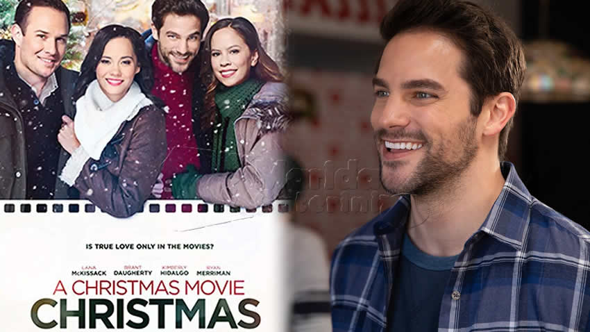 Come in un film di Natale film Tv8