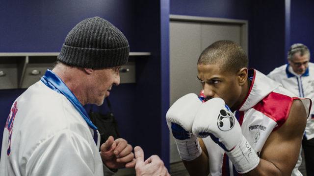 Creed nato per combattere finale