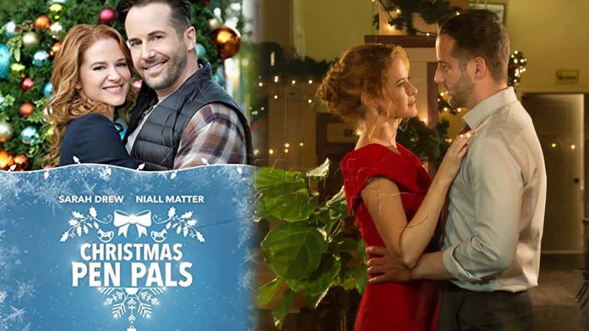 Cupido natalizio film Tv8