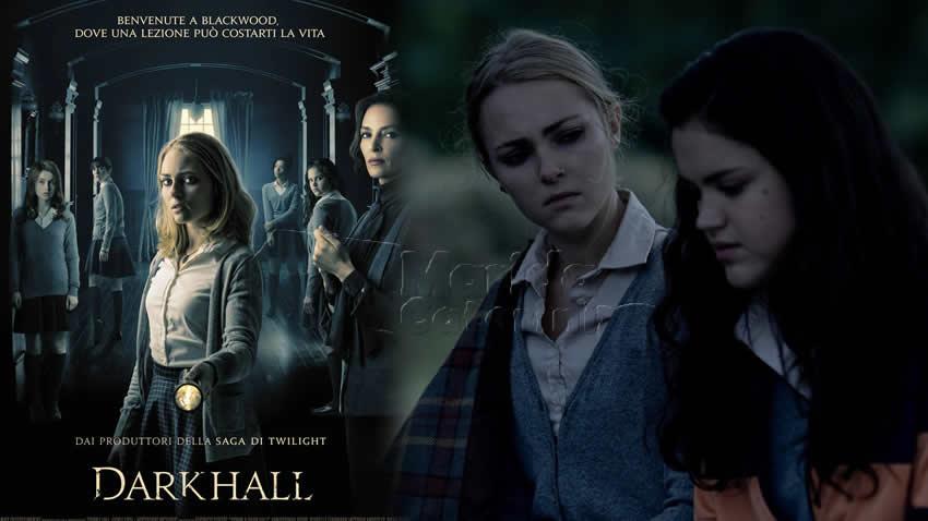 Dark Hall film Rai 4