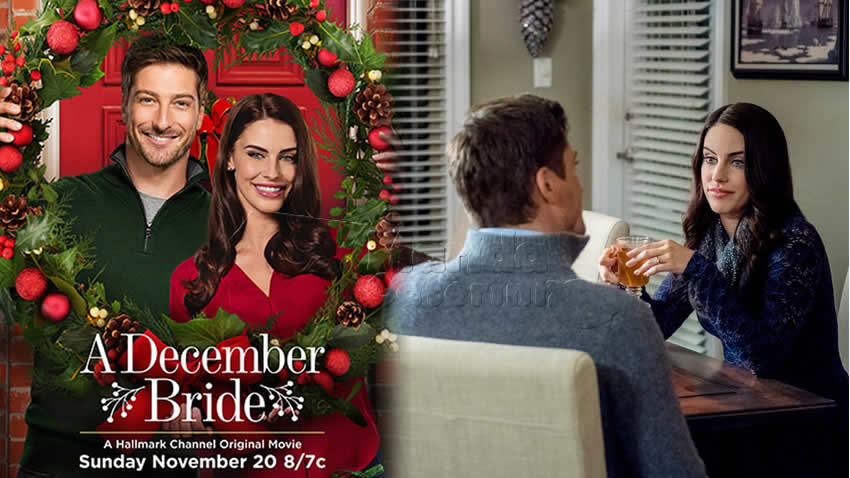 Due matrimoni e un Natale film Rai Premium