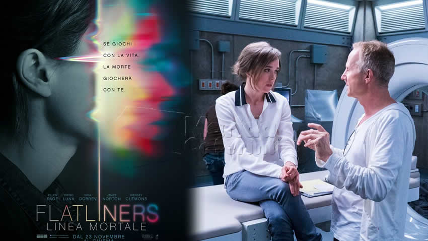 Flatliners Film 2021