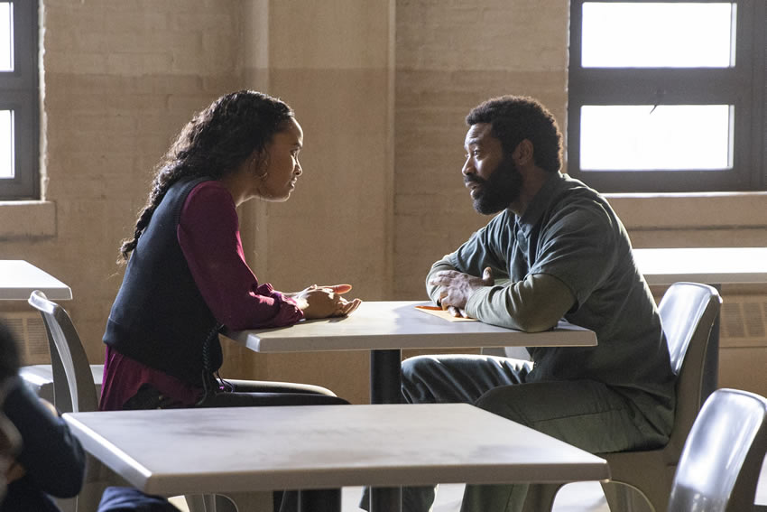 For Life serie tv finale