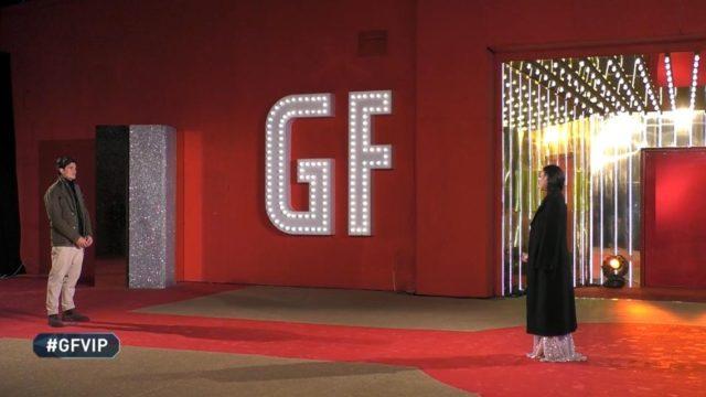 GF Vip 5 momenti trash ventesima settimana rosalinda giuliano