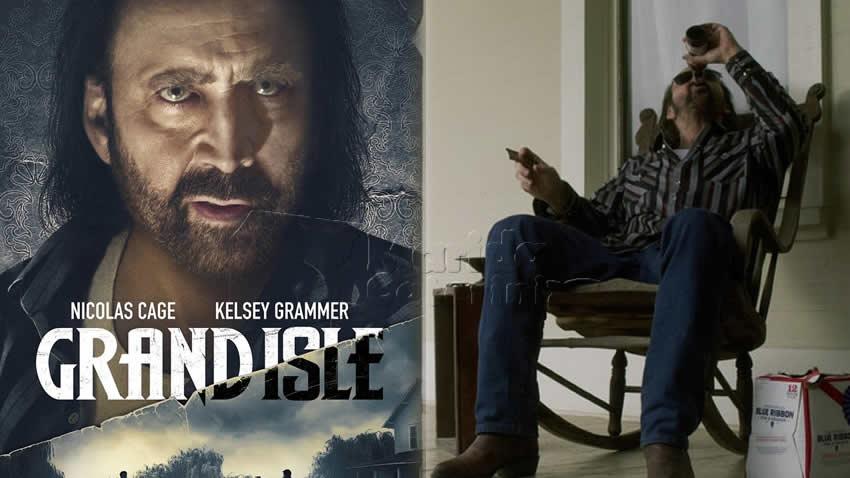Grand Isle film Rai 4