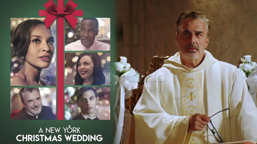 Il Natale che vorrei film Tv8