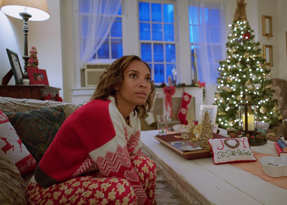Il Natale che vorrei film attori