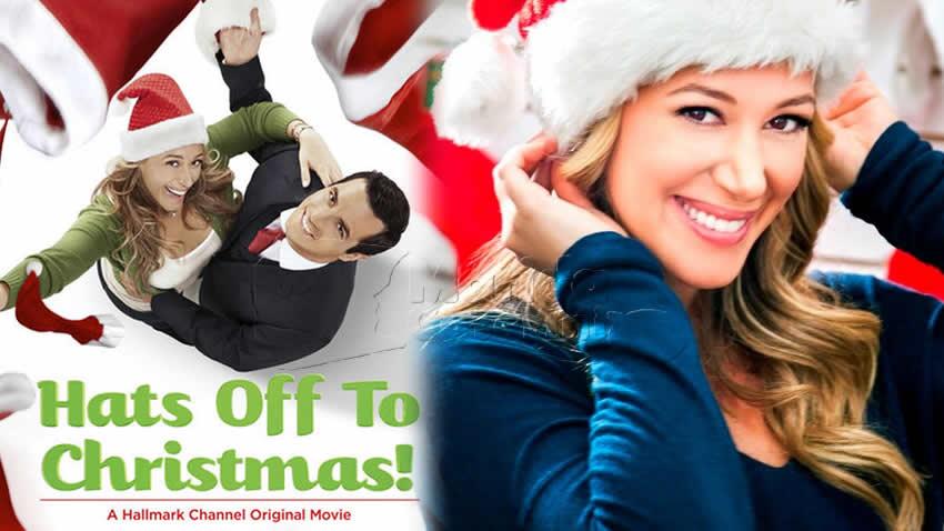 Il negozio di Natale film Tv8
