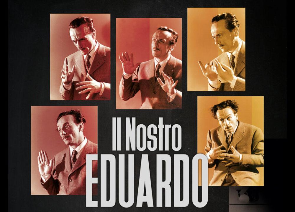 Il nostro Eduardo