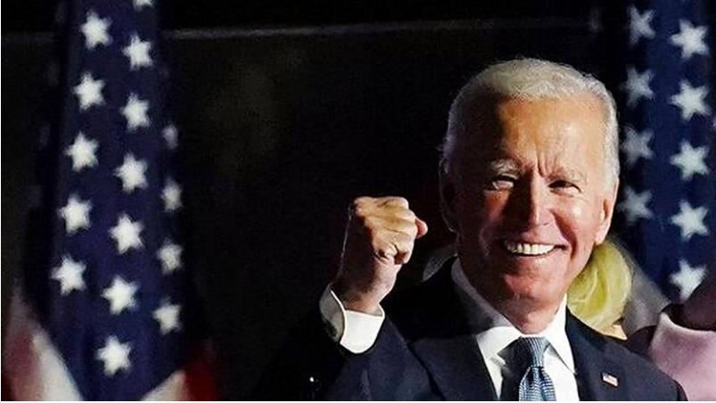 Insediamento Jo Biden